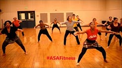 ASA! in Portland, Oregon 2014 #ASAFitness