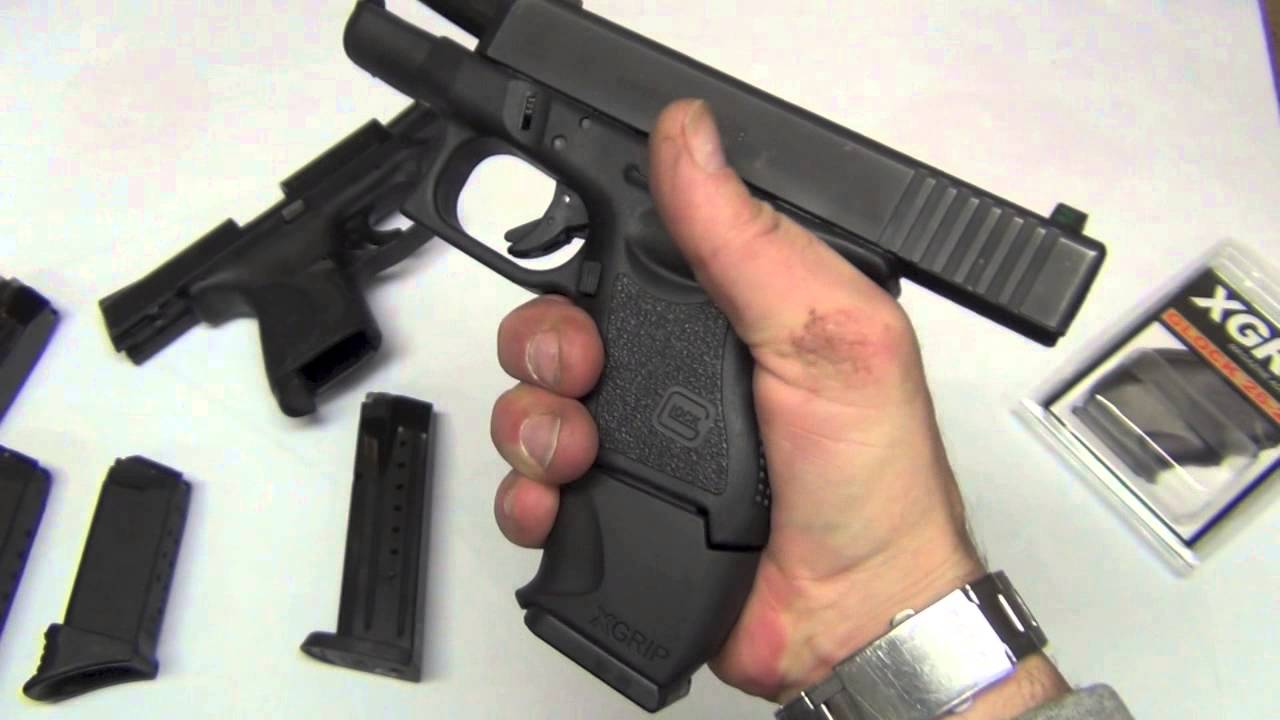 XGRIP for the G26  YouTube