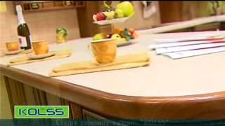 Студія дизайну кухонь