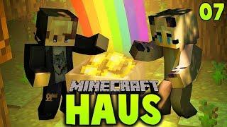 KÖNNEN WIR DIESE WETTE ÜBERHAUPT GEWINNEN?! ✿ Minecraft HAUS #07