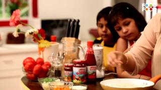 K For Kids | Creamy Cauliflower Recipe | Chef Shazia Khan | Kids Recipe