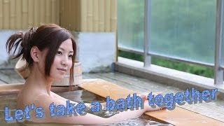 Sexy Promotion Video, Only for Adult, Saga Onsen, Japan