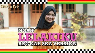 NOAH - Wanitaku (Cover) Reggae SKA Version - Jheje Project