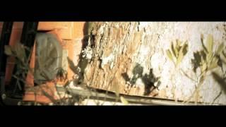 Смотреть клип Bloodred Hourglass - Above All