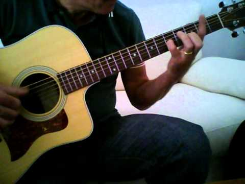 the sage emerson lake palmer fingerstyle cover acoustic guitar whatch youtube. Black Bedroom Furniture Sets. Home Design Ideas