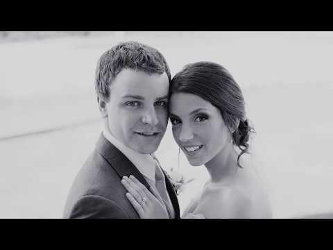 Sarah & Shawn Stewart Wedding