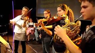 Heimatherbst; ORF Studio Vorarlberg; Klasse Fink Evelyn
