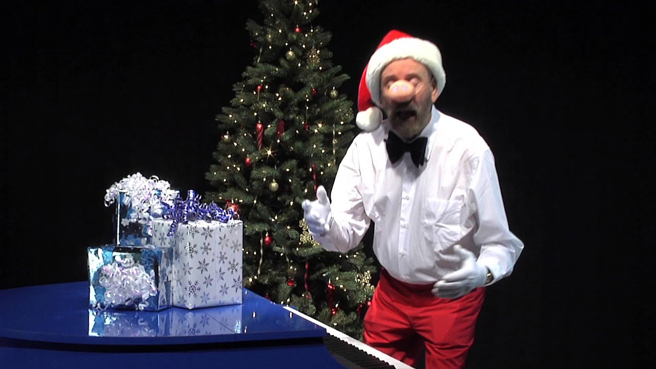 ray stevens blue christmas - Elmer Fudd Blue Christmas