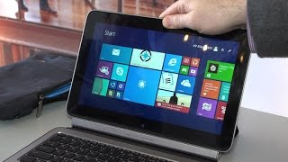 HP offers a tough new slate-plus-keyboard hybrid in the Elite x2 1011 G1