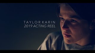 Taylor Karin - 2019 (Action/Sci-Fi/Horror)