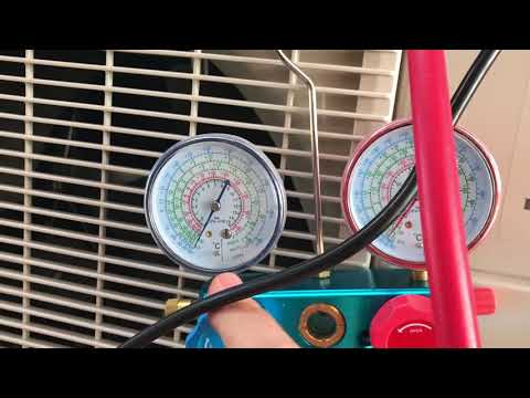 Step by Step DIY - Split System Air conditioner install
