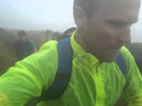MT Taranaki Round the Mountain Run Promo