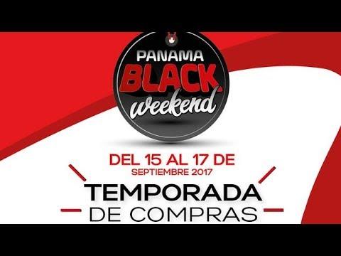 #040  Panamá Black Weekend - 360