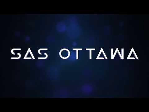 SAS Ottawa - Commando Paintball - Capture and Control