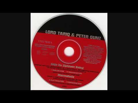 Lord Tariq & Peter Gunz - Deja Vu (Uptown Baby) (Instrumental)