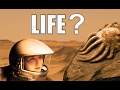 10 ASTONISHING FACTS about the planet MARS you should know (2016)