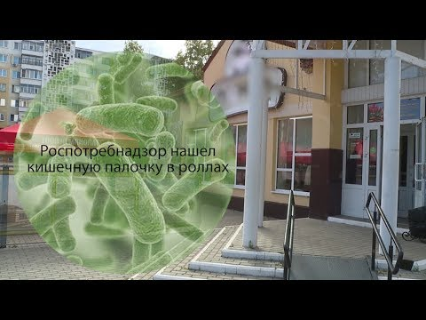В одном из популярных кафе Саранска посетителей кормили роллами с кишечной палочкой