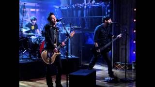 Chevelle - Send the pain below (sub español-ingles)