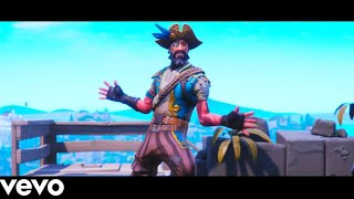 FORTNITE *NEW* *LEAKED* JAZZ HANDS (TRAP REMIX)