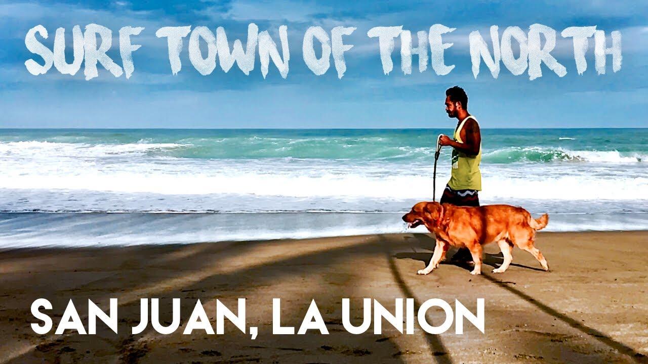 San Juan La Union Travel Vlog Doovi