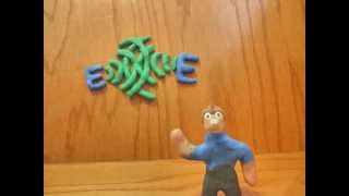 The Amazing Story of Quantum Mechanics Claymation