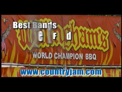 Country Jam USA General Information