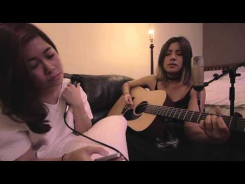 Moira and Keiko - Gravity (a John Mayer and Sara Bareilles cover) Live at the Stages Sessions HQ