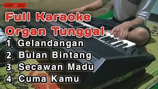 Download lagu FULL ALBUM KARAOKE ORGAN TUNGGAL