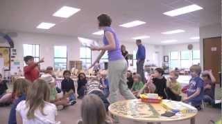 A Virtual Tour of Acton Academy 2012-2013