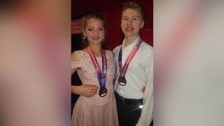 Maple Grove Ice Dancer Headed to National Competition