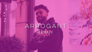 [REMIX] ARROGANT| AP Dhillon | Trap Music Inside | Punjabi Song Remix 2020