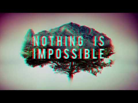 Thierry Caroubi - Nothing Is Impossible