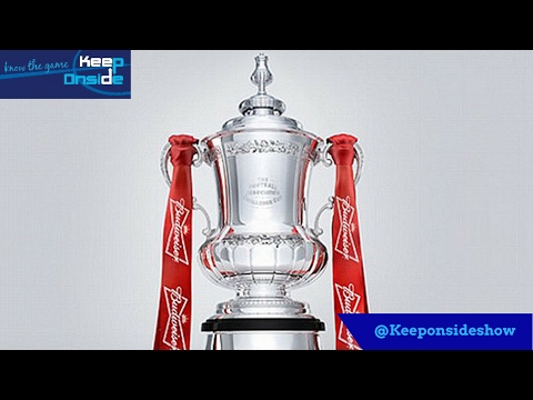 Fa cup: Lincoln FC and Sutton United FC football fairytales