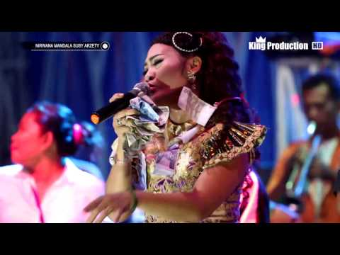 Mati Sedina -  Susy Arzetty Live Gintung Lor Susukan Cirebon