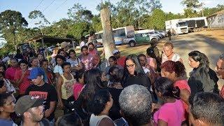 Prisoners decapitated as 57 dead in Brazil prison riot