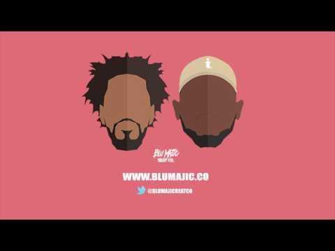 Kendrick Lamar | J.Cole Type Beat 2017 -