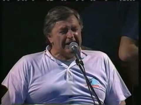 Pierangelo Bertoli live video varsavia e pescatore