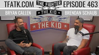 The Fighter and The Kid - Episode 463
