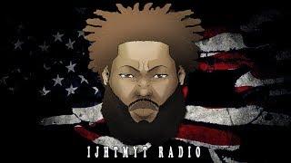 Untold Truths About America's Dark History w/ Dane Calloway - IJHTMYT RADIO (LIVE)