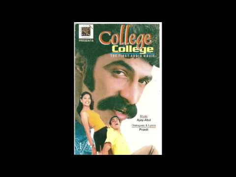 College College By Ajay-Atul
