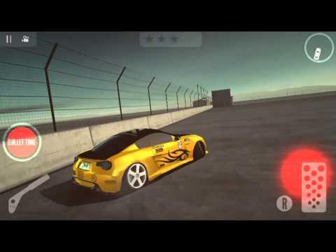 Настройка машины для игры Drift Zone