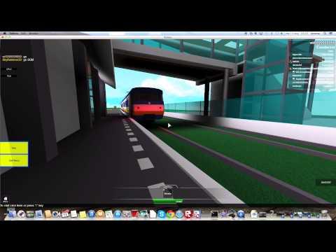 NS Utrecht Amsterdam Line promo video