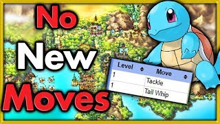 Can I Beat Pokemon Red with NO NEW MOVES? 🔴 Pokemon Challenges ► NO ITEMS IN BATTLE