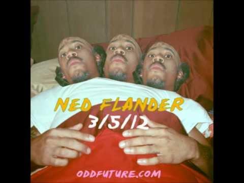 Odd Future - NY (Ned Flander) [feat. Hodgy Beats & Tyler, The Creator]