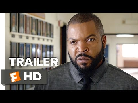 Fist Fight Official Trailer 1 (2017) - Ice Cube Movie