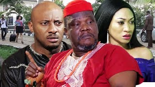 Second Chance Season 1 & 2 - ( Ugezu J Ugezu ) 2019 Latest Nigerian Movie