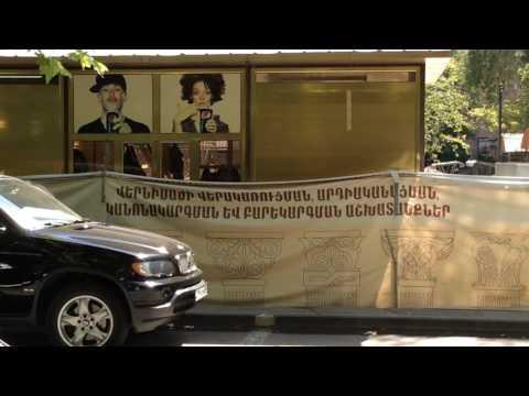 Yerevan, 21.07.16, Th, Video-4, Aramov Minchev Khanjyan