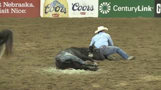2015 National Western Stock Show Rodeo