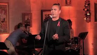 "Jose Llana - ""My Unfortunate Erection"" (Spelling Bee)"