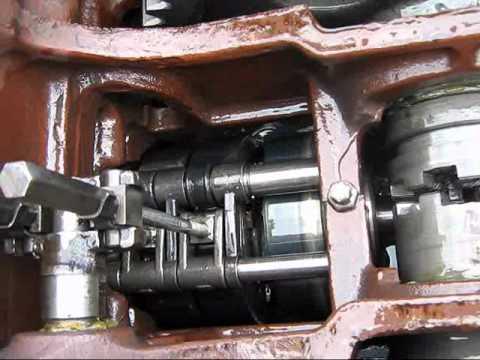 Задний мост МТЗ-80 и МТЗ-82: ремонт и схема